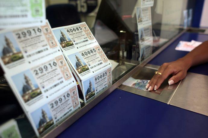 Montar una administración de lotería paso a paso