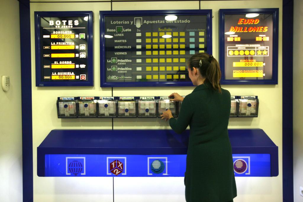 ¿Se podría haber evitado el cierre de Loterías?